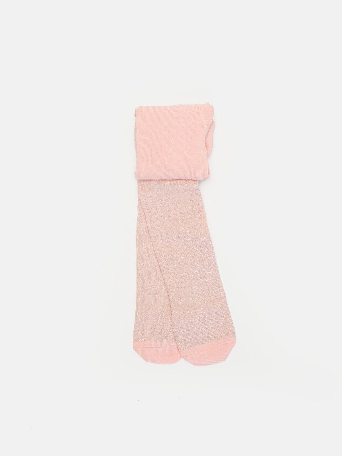 Kız Bebek Külotlu Çorap - LC WAIKIKI