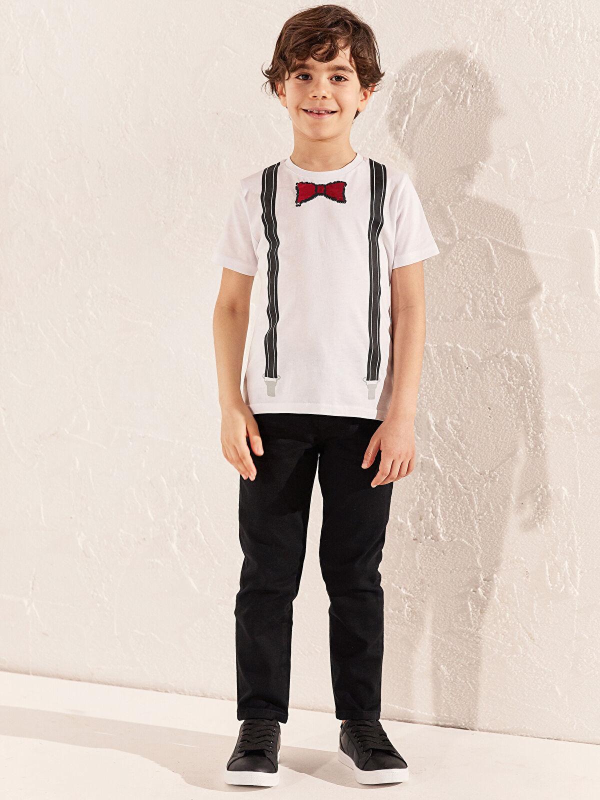 Erkek Çocuk Pantolon - LC WAIKIKI