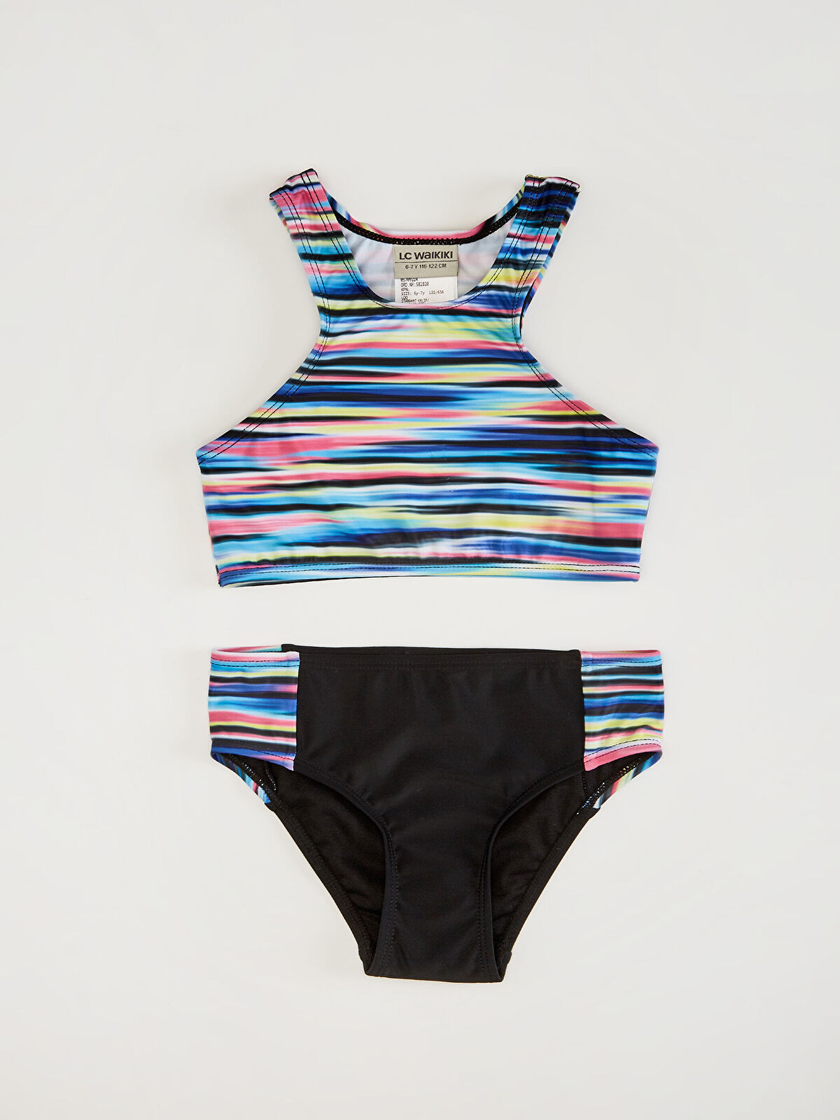 Kız Çocuk Bikini - LC WAIKIKI