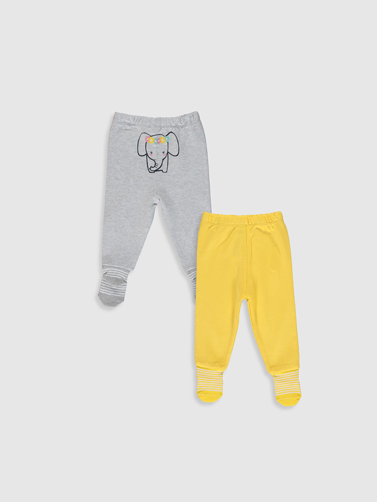 Pijama Alt 2'li - LC WAIKIKI