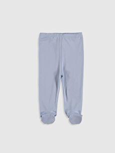 Erkek Bebek Pantolon 2'Li