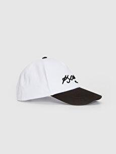 Atatürk İmza Nakışlı Şapka