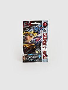 Transformers Turbo Changers Sürpriz Paket