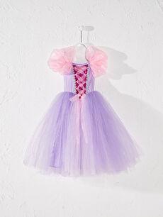 Tameris Kız Çocuk Prenses Kostüm