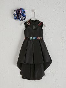 Daisy Girl Kız Çocuk Abiye Elbise