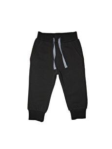 Organic Kid Organik Pamuklu Jogger Pantolon