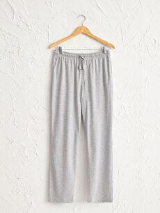 Standart Kalıp Pijama Alt