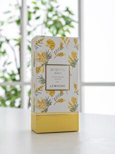 Kolonya Mimoza Mimoza Kokulu Cam Şişe Kolonya