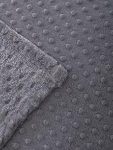 Tek Kişilik Well Soft Battaniye