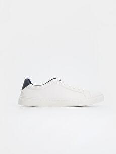 Beyaz Erkek Spor Ayakkabı 8W2978Z8 LC Waikiki