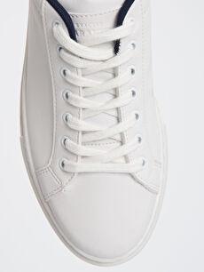 LC Waikiki Beyaz Erkek Spor Ayakkabı