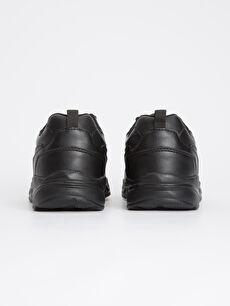 Erkek Kalın Taban Bağcıklı Ayakkabı
