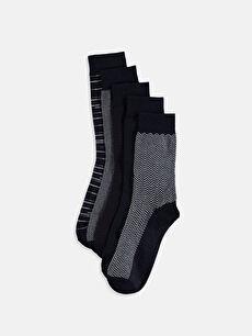 Soket Çorap 5'li