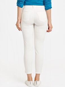 Kadın Skinny Pantolon