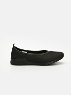 Kadın Aktif Spor Babet Ayakkabı