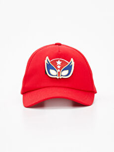 %100 Pamuk Şapka Kep Erkek Çocuk Pamuklu Şapka