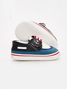 Erkek Bebek Erkek Bebek Yürüme Öncesi Spor Ayakkabı