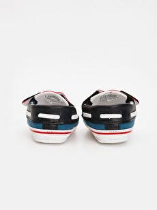 Erkek Bebek Yürüme Öncesi Spor Ayakkabı