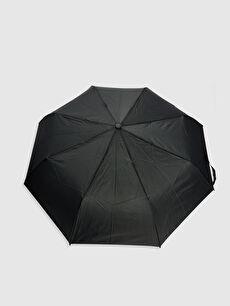 Erkek Çok Renkli Şemsiye