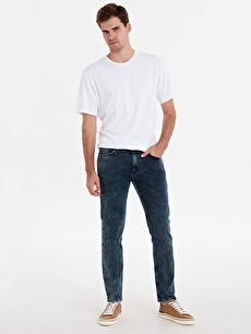 779 Regular Fit Jean Pantolon