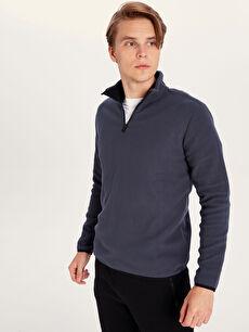 Aktif Spor Polar Sweatshirt