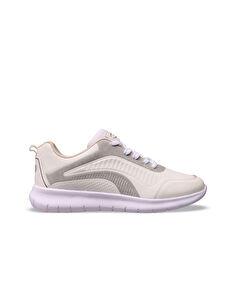 Beyaz M.P Erkek Yürüyüş Ayakkabısı 9WY840Z8 LC Waikiki