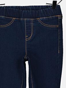 Kız Çocuk Kız Çocuk Extra Slim Jean Pantolon