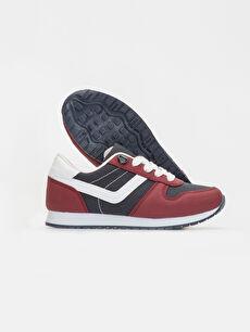 Erkek Çocuk Erkek Çocuk Koşu Ayakkabısı