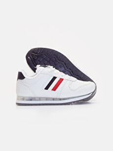 Erkek Çocuk Erkek Çocuk Işıklı Spor Ayakkabı