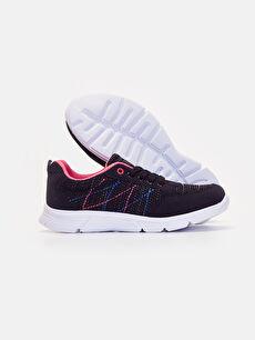 Kız Çocuk Kız Çocuk Aktif Spor Ayakkabı