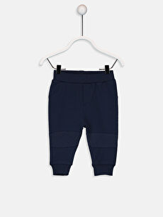 Erkek Bebek Jogger Pantolon