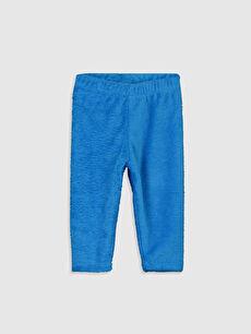 Mavi Erkek Bebek Polar Eşofman Alt 9WB167Z1 LC Waikiki