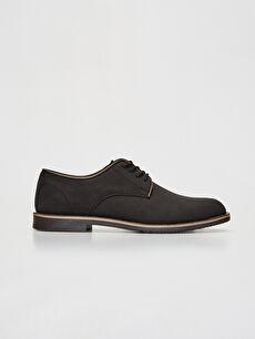 Erkek Klasik Derby Ayakkabı