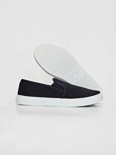 Erkek Erkek Günlük Slip On Ayakkabı