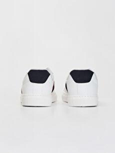 Erkek Günlük Sneaker Ayakkabı
