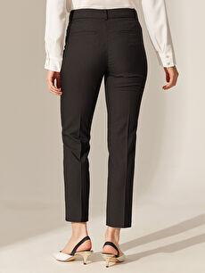 Kadın Bilek Boy Cigarette Pantolon