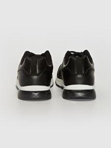 Kadın Kalın Taban Günlük Spor Ayakkabı