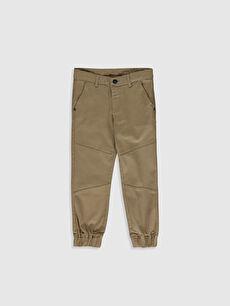 Erkek Çocuk Jogger Pantolon