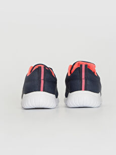 Kız Çocuk Bağcıklı Aktif Spor Ayakkabı