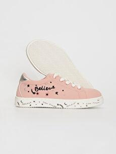 Kız Çocuk Kız Çocuk Günlük Ayakkabı