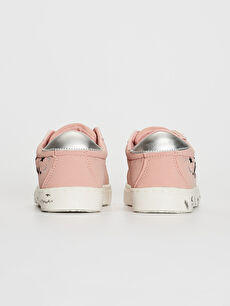 Kız Çocuk Günlük Ayakkabı