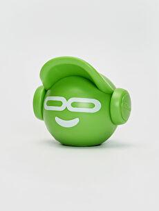 Plastik  Bluetooth Hoparlör