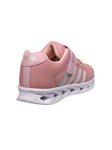 MP ONE Çocuk Cırt Cırtlı Spor Ayakkabı