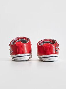 Erkek Bebek Yürüme Öncesi Ayakkabı