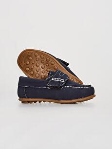 Erkek Bebek Erkek Bebek Klasik Ayakkabı