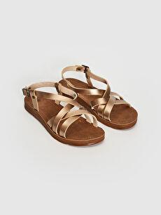 Kadın Atkılı Sandalet