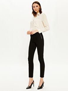 Bilek Boy Skinny Pantolon