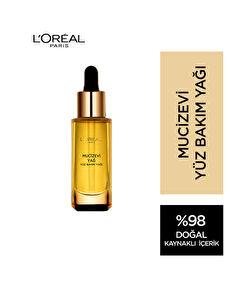 L'Oréal Paris Mucizevi Yağ Günlük Yüz Bakım Yağı
