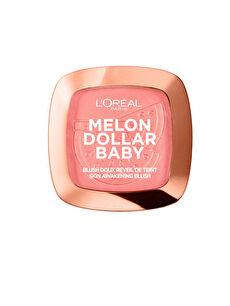 L'Oréal Paris Melon Dollar Baby Allık