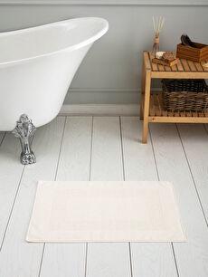 Desenli Banyo Paspası